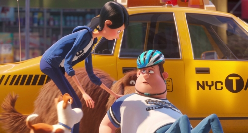 jeu cinéma,films d'animation