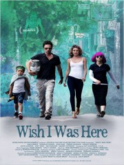 wish i was here de zach braff,zach braff,kate hudson,mandy patinkin,joey king,cinéma