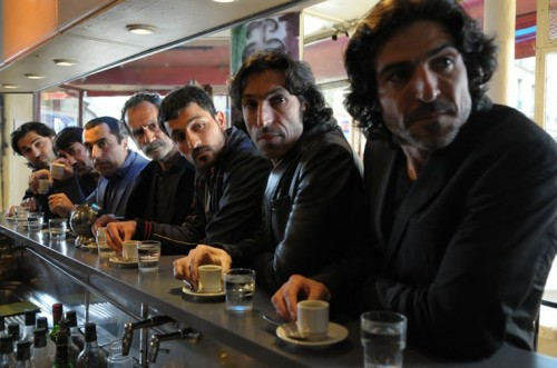 SI TU MEURS JE TE TUE de Hiner Saleem, jonathan zaccaï, cinéma, Golshifteh Farahani, Özz Nüjen,Nazmi Kirik