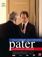 pater,alain cavalier,vincent lindon,cinma,mike de lars blumers