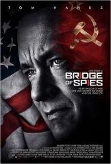 LE PONT DES ESPIONS de Steven Spielberg, cinéma, Tom Hanks, Mark Rylance, cinéma