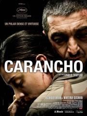 LE CHOIX DE LUNA de Jasmina Zbanic,CARANCHO de Pablo Trapero,