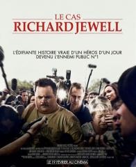le cas richard jewell de clint eastwood,cinéma,paul walter hauser,sam rockwell,kathy bates,jon hamm