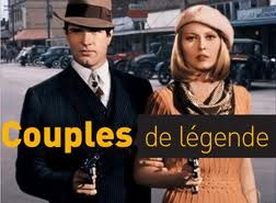 LES COUPLES DE LEGENDES