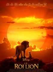 le roi lion de jon favreau,cinéma,dvd,cinétrafic