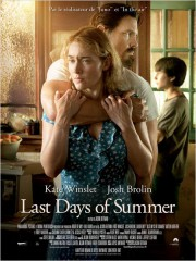 LAST DAYS OF SUMMER de Jason Reitman, Kate Winslet, Josh Brolin, cinéma