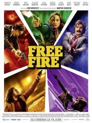free fire de ben wheatley,brie larson,cillian murphy,armie hammer,sam riley,sharlto copley,cinéma