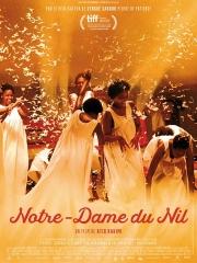 #jesuislà d'eric lartigau,cinéma,alain chabat, NOTRE DAME DU NIL de Atiq Rahimi ,
