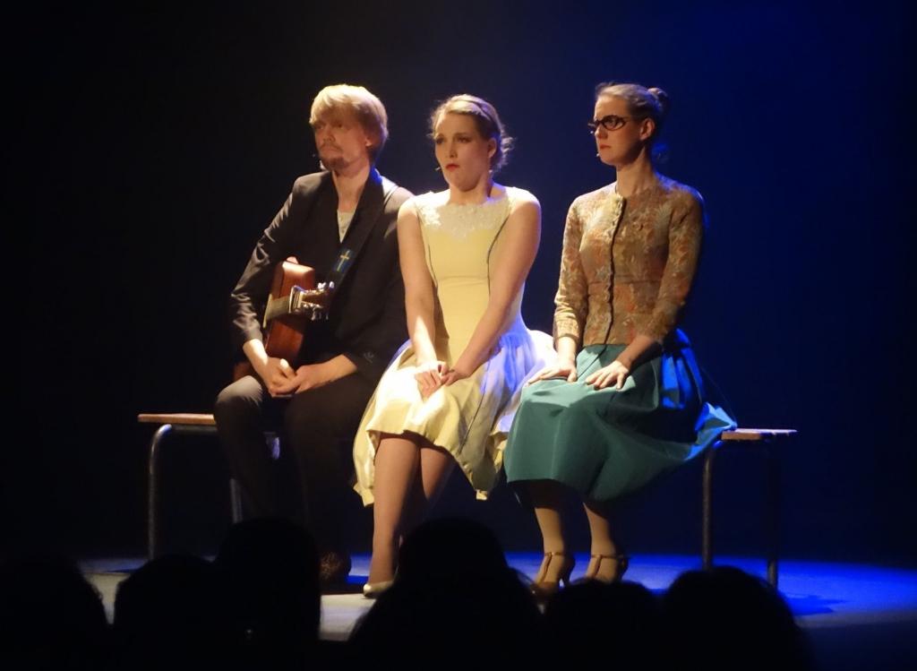 rencontres qui chantent 2013 Tours