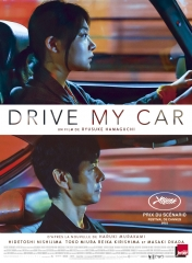drive my car de ryusuke hamaguchi,cinéma,hidetoshi nishijima,toko miura,masaki okada