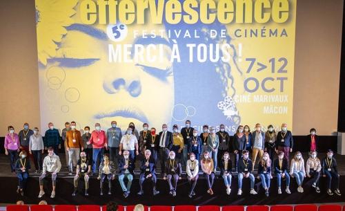 festival effervescence macon 2021