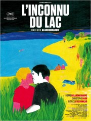 L'INCONNU DU LAC de Alain Guiraudie,