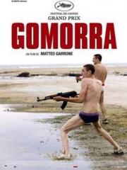 gomorra,cinéma