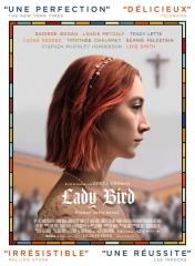 LADY BIRD de Greta Gerwig, cinéma,