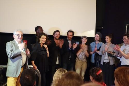 champs-ÉlysÉes film festival 2013