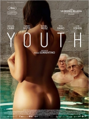 YOUTH de Paolo Sorrentino, cinéma, Michael Caine, Harvey Keitel, Rachel Weisz, Paul Dano, Jane Fonda