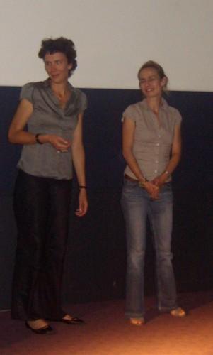 Caroline et Sandrine.JPG