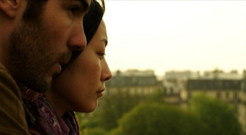 LOVE AND BRUISES de Lou Ye, Tahar Rahim, corine yam, jalil lespert, cinéma, mostra del cinema, venise 2011