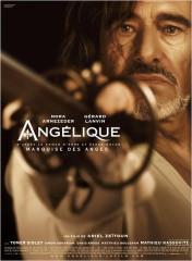 angelique marquise des anges,nora arnezeder,gérard lanvin,tomer sisley,cinéma