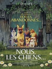 nous,les chiens,cinéma,oh sung-yoon,lee choon-baek