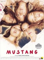 MUSTANG de Deniz Gamze Ergüven , cinéma,