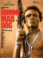 johnny mad dog,cinéma