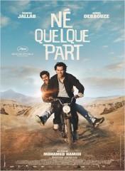 NÉ QUELQUE PART de Mohamed Hamidi, cinéma, Jamel Debbouze, Tewfik Jallab, Malik Bentalha