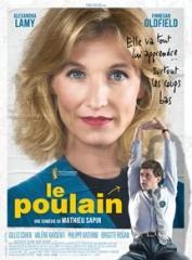 LE POULAIN de Matthieu Sapin, cinéma, L'OMBRE D'EMILY de Paul Feig