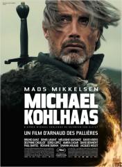 Michael Kohlhaas de Arnaud des Pallières, mads mikkelsen, swan arlaud, bruno ganz, cinéma,  Mélusine Mayance, Delphine Chuillot