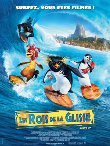 le mystere des pingouins - jeu concours,cinéma