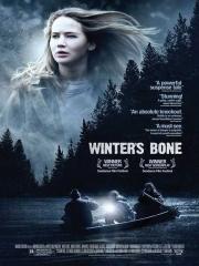 winter's bone de debra granik,jennifer lawrence,john hawkes,kevin breznahan,cinéma