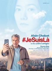 #jesuislà d'Eric Lartigau, cinéma, Alain Chabat