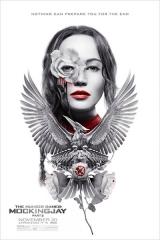 HUNGER GAMES : LA REVOLTE, partie 2 de Francis Lawrence, Jennifer Lawrence, Josh Hutcherson, Liam Hemworsth, cinéma