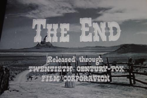 jeu cinema,la fin du film
