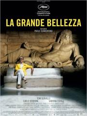 LA GRANDE BELLEZZA de Paolo Sorentino