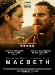 Marion Cotillard, cinéma, Michael Fassbender,