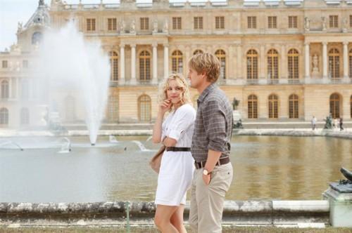 MIDNIGHT IN PARIS de Woody Allen, rachel mcAdams, owen wilson, kathie bates, marion cotillard, michael sheen; cinéma