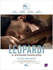 LEOPARDI, IL GIOVANE FAVOLOSO de Mario Martone, cinéma,