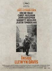 inside llewyn davis de joël et ethan coen,oscar isaac,john goodman,carey mulligan,cinéma