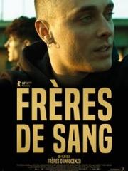 FRERES DE SANG de Damiano et Fabio D'Innocenzo , cinéma,