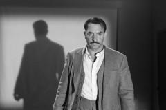 THE ARTIST de Michel Hazavanicius, jean dujardin, berenice bejo, john goodman, malcolm mcdowell, cinéma