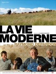 la vie moderne,cinéma
