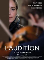 midway de roland emmerich,cinéma, L'AUDITION d'Ina Weisse,