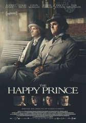 the happy prince de rupert everett,cinéma,rupert everett,colin firth,colin morgan,edwin thomas