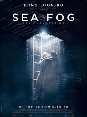 sea fog - les clandestins de sung bo shim,cinéma, Yun-seok Kim, Park Yu-chun, Han Ye-Ri