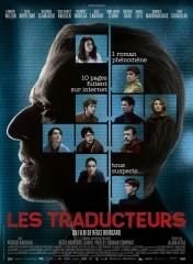 cinéma,je ne rÊve que de vous de Laurent Heynemann, LES TRADUCTEURS de Régis Roinsard,