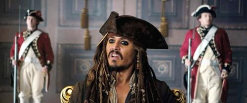 pirates des caraÏbes : la fontaine de jouvence de rob marshall,johnny depp,penelope cruz,jeffrey rush,cinéma