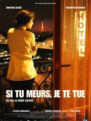 WINTER'S BONE de Debra Granik, SI TU MEURS JE TE TUE de Hiner Saleem, cinéma