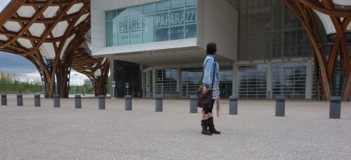 paparazzi,centre pompidou,metz