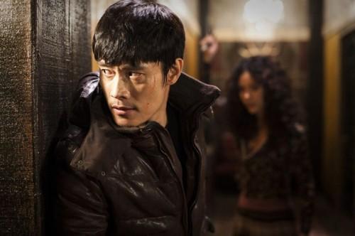 J'AI RENCONTRE LE DIABLE de Kim Jee-woon, cinéma,Lee Byung-Hun, Choi Min-sik
